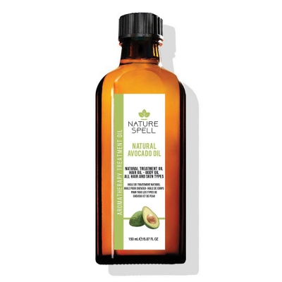 AVOCADO OIL   NATURAL TREATMENT OIL FOR HAIR & BODY