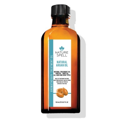 ARGAN OIL NATURAL TREATMENT OIL  HAIR OIL  BODY OIL