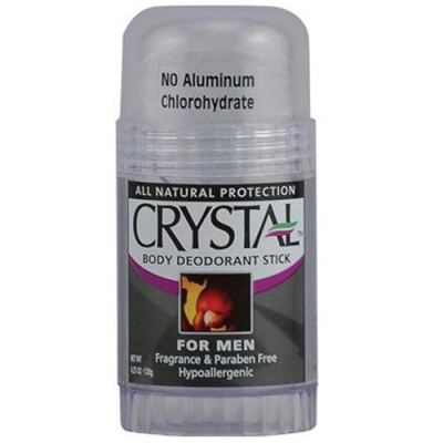 Crystal Body Deodorant Stick For Men