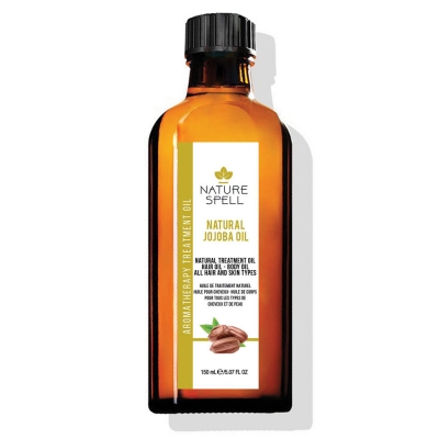 JOJOBA OIL   NATURAL TREATMENT OIL HAIR & BODY OIL