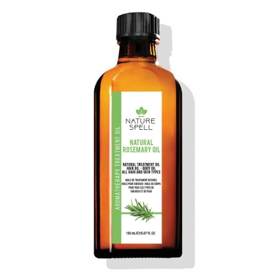 ROSEMARY OIL NATURAL TREATMENT OIL  HAIR OIL  BODY OIL