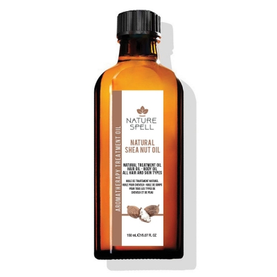 SHEA NUT OIL NATURAL TREATMENT OIL  HAIR OIL -BODY OIL